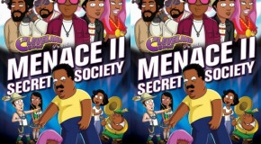 The Cleveland Show: Menace II Secret Society (Full Video)