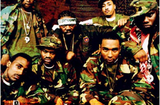 Throwback Thursday: State Property Hot 97 Freestyles (2002)