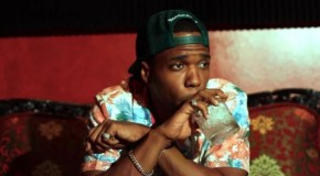 CurrenSy (@CurrenSy_Spitta) – Chandelier (Official Video)