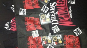 WIN an Autographed Meek Mill Dreams and Nightmares CD via HHS1987