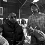 YMCMB 2012 Turkey Giveaway In New Orleans (Photos)
