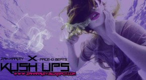 Zah Marley (@RealZah305) &#8211; Zush Ups (Prod by @PaceOBeats)