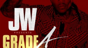 JW (@JWCTE) &#8211; Grade A Hustler (Prod by @SnatchanGrab)