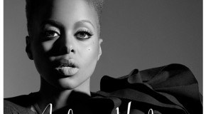 Chrisette Michele (@ChrisetteM) &#8211; Audrey Hepburn (Mixtape)