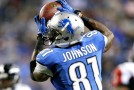 Detroit Lions Calvin Johnson Breaks Single Season NFL Receiving Record (Video)