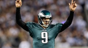 Eagles Name Foles Starting Quarterback; Fire D-Line Coach Washburn
