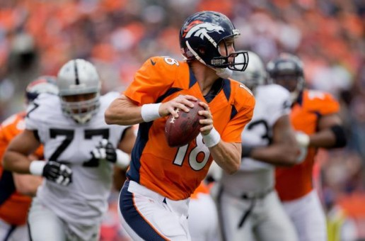 TNF: Denver Broncos Vs. Oakland Raiders Predictions