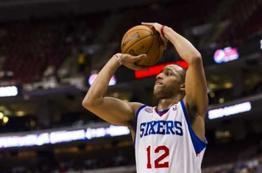 Evan Turner's Clutch Shot Edges Sixers Past Celtics In OT (95-94) (Video)