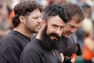 S.F. Giants Part Ways With All-Star Closer Brian Wilson
