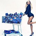 Beyonce Signs A $50 Million Pepsi Deal