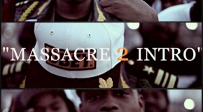 FChain (@FChain) – Massacre 2 Intro (Video) (Shot by @PhillySpielberg)