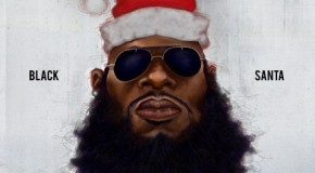 Freeway (@PhillyFreezer) – Black Santa (EP)