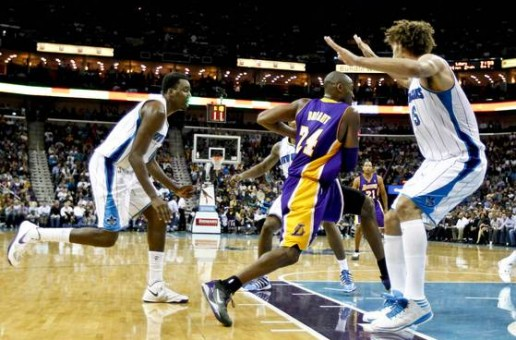 Kobe Bryant Reaches The 30,000 Points Club (Video)
