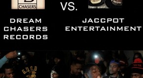 Meek Mill Artist Lil Snupe Battles DeSean Jackson Artist Retro for $10k (Video)