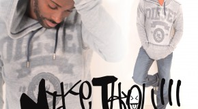 Mike Thou (@MikeThou) – La La Freestyle (Dir.By: @PeterParkkerr) (Video)