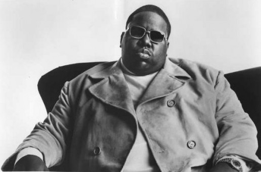 Notorious B.I.G.'s Autopsy Report Released