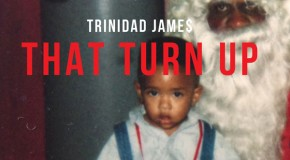 Trinidad James (@TrinidadJamesGG) &#8211; That Turn Up (Prod by @MikeWiLLMadeIt)