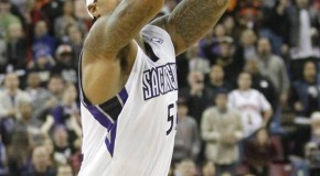 Sacramento Kings James Johnson&#8217;s Buzzer Beater Against The New York Knicks (Video)
