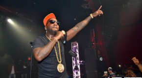Young Jeezy&#8217;s CTE World Signs with Atlantic Records