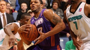 NBA DLeague Top 5 Plays of the Week: January 10th  (Video)