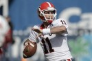 Go Dawgs: Georgia QB Aaron Murray Skips NFL And Returns For His Senior Sesaon