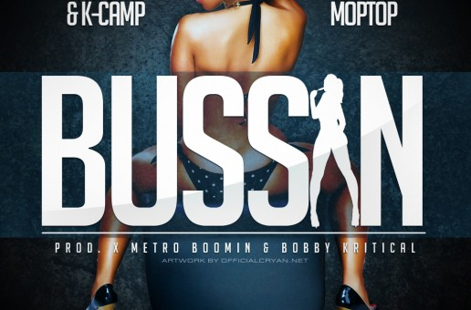 K.Camp (@KCamp427) & Sy Ari Da Kid (@SyAriDaKid) Ft. Moptop – Bussin (Dir. @Inightlyfe) (Video)