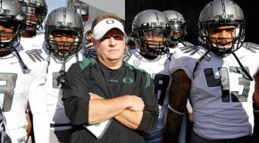 Breaking News: Chip Kelly Leaves Oregon To Coach The Philadelphia Eagles