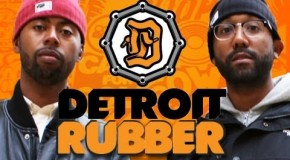 "Eminem produces new sneaker head webseries titled ""Detroit Rubber"""