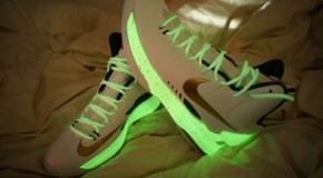 Nike Zoom KD V iD (KD Glow) Preview