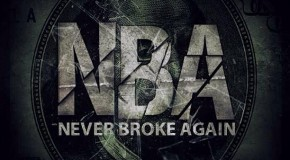 &#8220;NBA (Never Broke Again&#8221; Joe Budden Feat. Wiz Khalifa &amp; French Montana