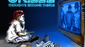 Listening party for Skillz (@SkillzVA) final album, Thoughts Become Things in Richmond, VA (Video)