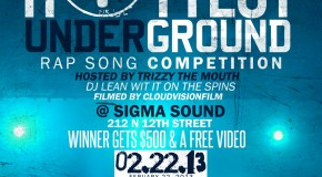 @SigmaSound &#038; @MissLadyEent  P.U.S.C  Performing Live @TianiVictoria @Imaanimoe Phrat &#038; More