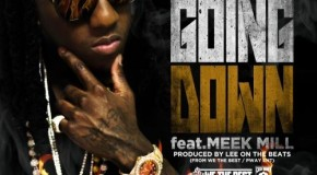 Ace Hood (@AceHood) &#8211; Goin Down Ft. Meek Mill (@MeekMill) (Prod. by @LeeOnTheBeats)