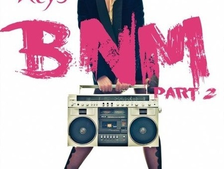 Alicia Keys – B.N.M Part 2