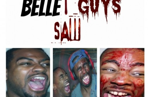 Belle Guys (@rellymatic @howjoeishe @joshpba40) – Saw (Mini Movie) (Shot by @hmg_86)