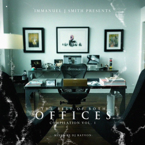 Best Of Both Offices Compilation Vol 1. (Mixtape)