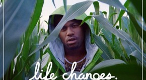 Casey Veggies (@caseyveggies) &#8211; Life Changes (artwork)
