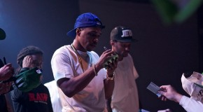 CurrenSy (@CurrenSy_Spitta) &#8211; Viva La Life Ft. Corner Boy P (@CornerBoyP)