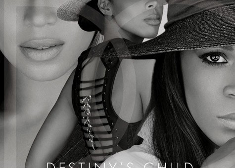 Destiny Child – Nuclear (Prod by Pharrell)