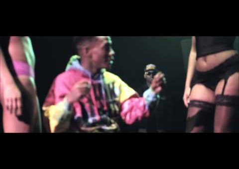 Dizzy Wright (@DizzyWright) – Hotel Strippers Ft. Jarren Benton (@JarrenBenton) (Video)