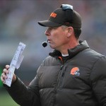 Chip Kelly Brings Pat Shurmur On Board Eagles Coaching Staff