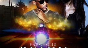 Fabolous &#8211; Ready Ft. Chris Brown