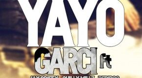 Garci (@ApeGangGarci) &#8211; Yayo Ft. @GriffyOnline, @DaRealQuilly &amp; @Rediroc215 (Prod by @ALLSTEEZY)