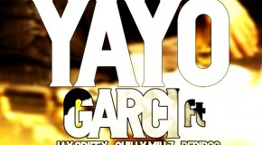 Garci (@ApeGangGarci) &#8211; Yayo Ft. @DAREALQUILLY @RediRoc215 &#038; @GriffyOnline (Video) (Dir by @VelimagesHd)