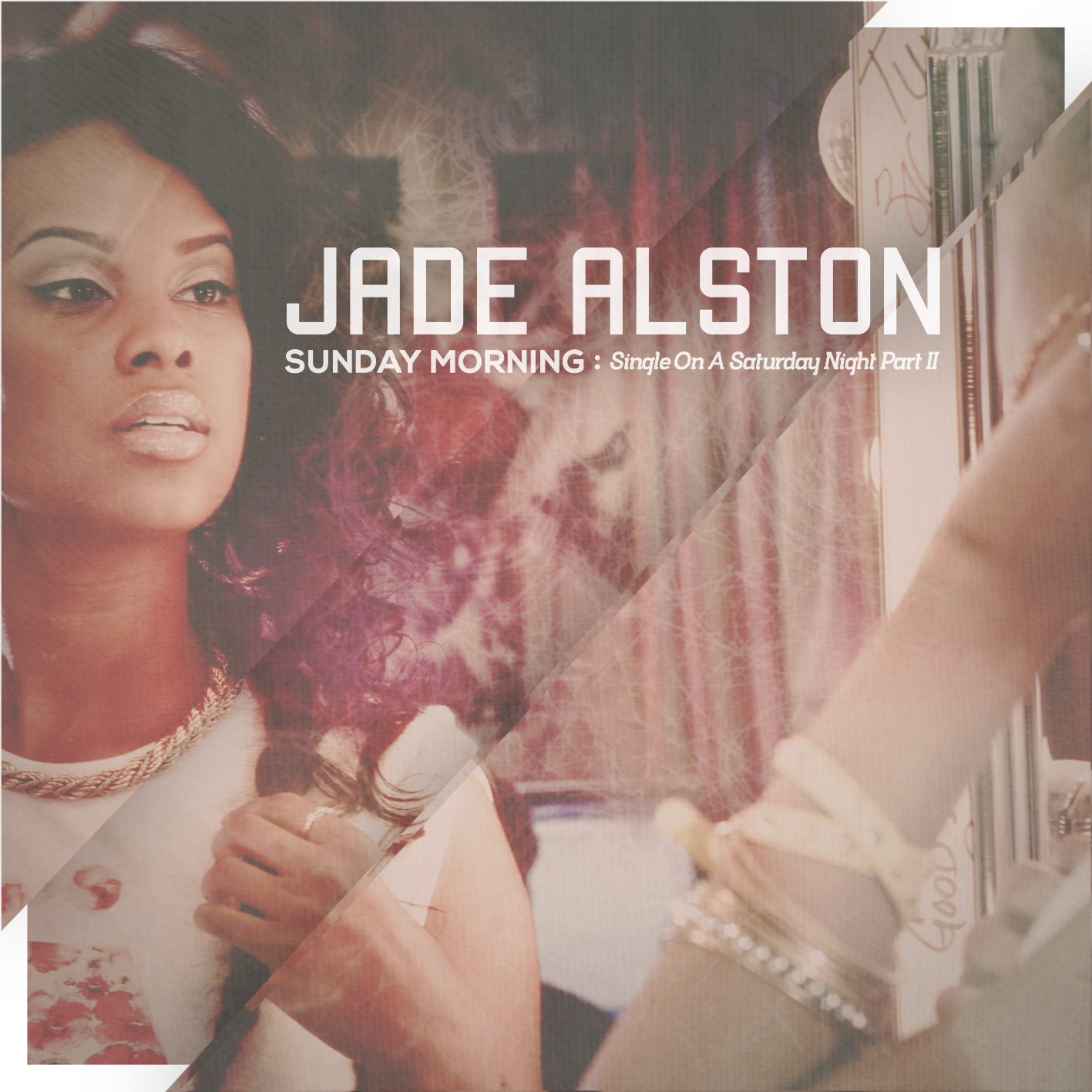 Jade Alston - Sunday Morning: Single on A Saturday Night Pt. 2 (EP)