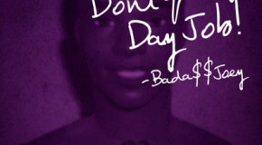 Joey Bada$$  Dont Quit Your Day Job (Lil B Diss)