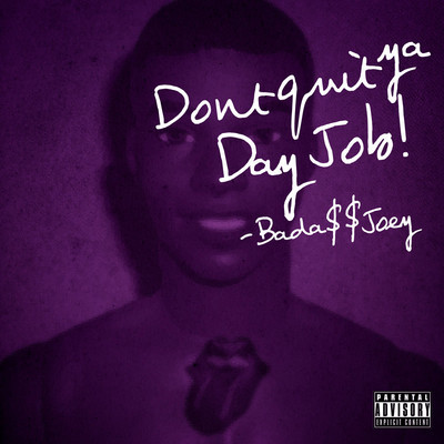 Joey Badass  Dont Quit Your Day Job (Lil B Diss)