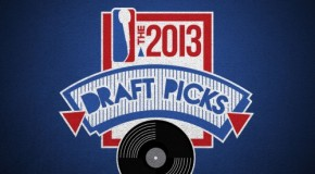 LA Leakers &#8211; 2013 Draft Picks (Mixtape)