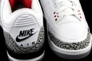 Nike releasing White Cements 3s?