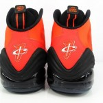Nike Air Penny 5 (Bright Crimson) Release Info